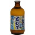 Limonade COT verre american - 0,33L - Réunion