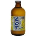 Limonade COT verre citron - 0,33L - Réunion