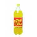 Royal soda ananas - 2L - Martinique