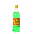 Royal soda anis - 0,5L - Martinique