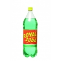 Royal soda anis - 2L - Martinique