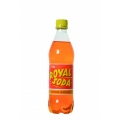 Royal soda ananas - 0,5L - Martinique