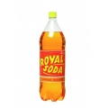 Royal soda banane - 2L - Martinique