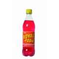 Royal soda grenadine - 0,5L - Martinique