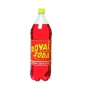 Royal soda grenadine - 2L - Martinique