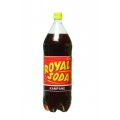 Royal soda kampane - 2L - Martinique