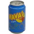 Vaval tropic boîte -33cl